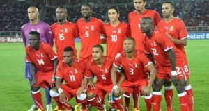 Equatorial Guinea 23-man squad for Africa Cup of Nations 2015