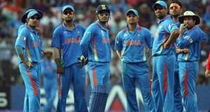 Indian cricket team for icc world cup 2015 (Most expected)
