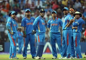Expected Indian team 15-member squad for ICC world cup 2015.