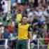 """Bubble life is not sustainable for players"", says Faf Du Plessis"