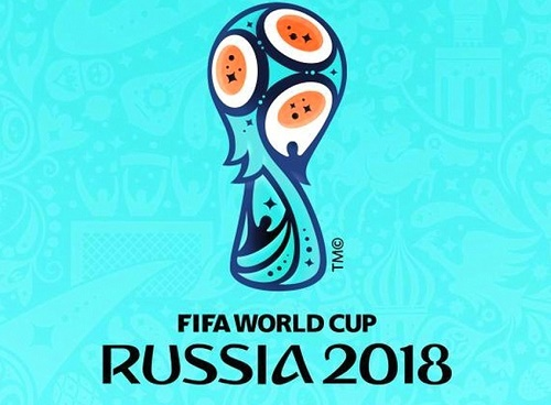 Fifa World Cup 2018 at Russia.