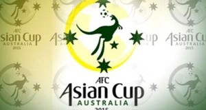 The Final 4 of AFC Asian Cup 2015