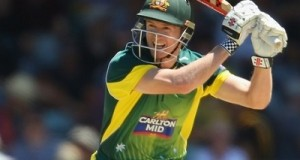 Bailey to miss Hobart ODI against England due to slow-over suspension