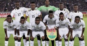 Ghana 23-man roster for 2015 Africa Cup of Nations