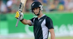 New Zealand declared 15-man squad for cricket world cup 2015