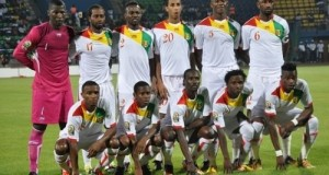 Guinea 23-man squad for 2015 Africa Cup of Nations