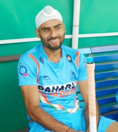 Gurwinder Singh Chandi says we are ready to defend HIL title.