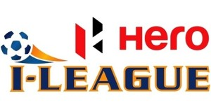 Hero will be the official Sponsor of I-League for next 3 years
