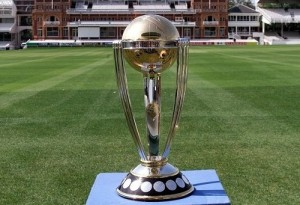 ICC Cricket World Cup 2019.