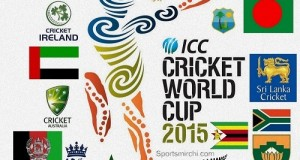 ICC Cricket World Cup 15-man squads 2015 for all 14 Teams