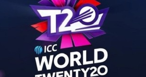 ICC World Twenty20 2016 logo has been launched