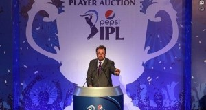 Pepsi IPL 2015 Auction to hold on 16 February at Bengaluru
