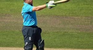 Ian Bell Slams ton, becomes top run scorer for England in ODIs