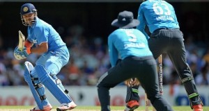 India and England are set to face in tri-series 2015 knockout