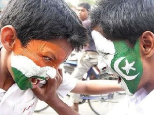India-Pakistan 2015 world cup match can be watched by Two billion people across the globe.
