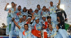 India to host ICC T20 world Cup 2016 from 11 March to 3 April