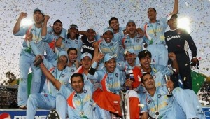 India to host ICC world twenty20 2016 from 11 March to 3 April.