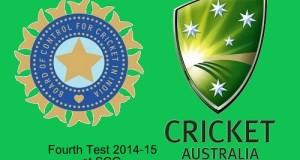 IND vs AUS Sydney Test 2015: Live streaming, teams, preview