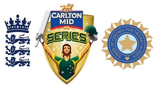 India vs England Brisbane ODI live streaming, score and teams info.