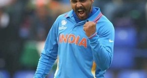Indian team 15-man squad for ICC cricket world cup 2015