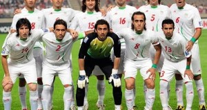 Iran 23-man roster for AFC Asian Cup 2015