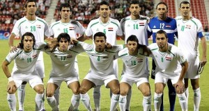 Iraq 23-man roster for 2015 AFC Asian Cup