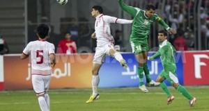 Asian cup 2015: Iraq vs UAE 3rd place game preview, live score