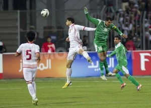 Iraq vs UAE 2015 Asian Cup 3rd place match preview live score details.