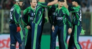 Ireland matches schedule for 2015 cricket world cup