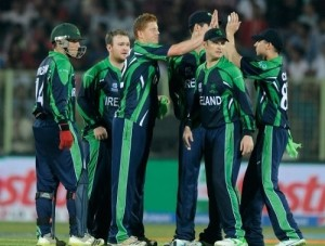 Ireland cricket matches schedule for 2015 ICC world cup.