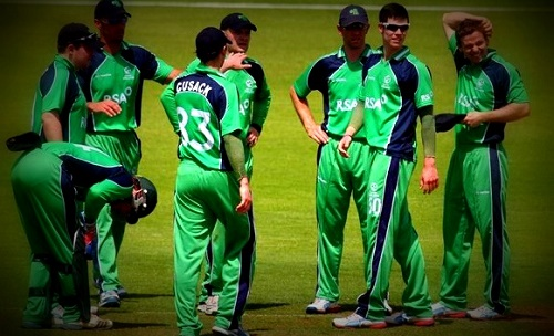 Ireland cricket team final 15-man squad for ICC cricket world cup 2015.