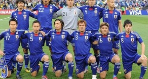 Japan 23-man squad for 16th AFC Asian Cup at Australia