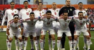 Jordan 23-man team for 2015 AFC Asian Cup
