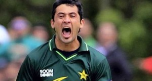 Junaid Khan to miss 2 ODIs series against New Zealand 2015