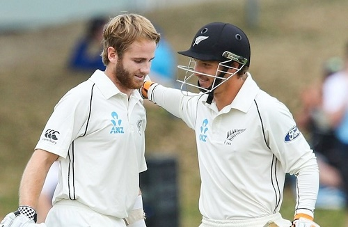 Kane Williamson double hundred, Watling century put pressure on Sri Lanka at Wellington test Day-4.