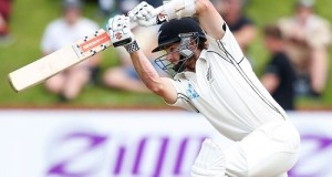 NZ lead by 118 Runs on Day-3 against SL in Wellington test