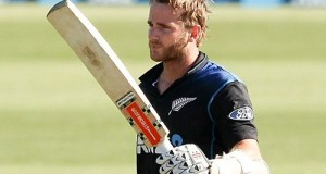 Kane Williamson to miss ODI Series against Bangladesh due to elbow injury