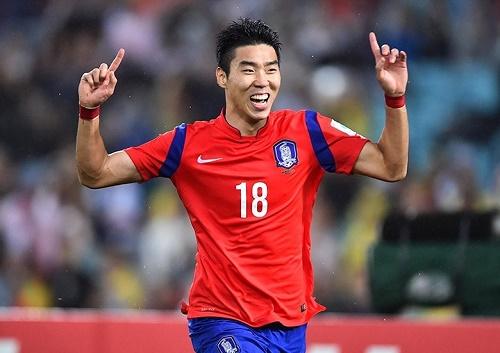Korea Republic beats Iraq to qualify for Asian Cup 2015 final.