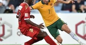 Korea vs Australia final live streaming, score 2015 Asian Cup
