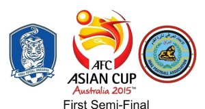 Asian Cup 2015: South Korea vs Iraq 1st Semi-final preview