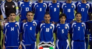 Kuwait 23-man Roster for AFC Asian Cup 2015