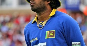 Sri Lanka named Malinga in 15-man ICC world cup squad 2015