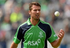 Max Sorensen replaced Tim Murtagh in Ireland 15 man squad for world cup 2015.