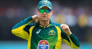 Clarke set to lead Australia in world cup as he is getting fit well