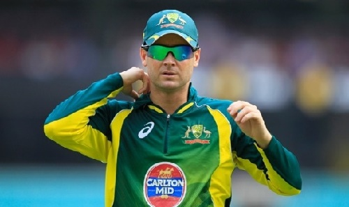 Michael Clarke progressing well to get fit and play world cup 2015.