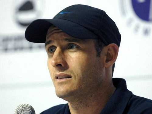 Michael Hussey says Indian Bowling strong in 2015 world cup than 2011 cwc.