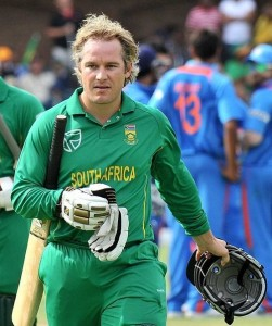 Morne van Wyk hits maiden T20I hundred against West Indies at Durban.