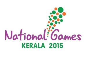 National Games of India 2015 fixtures and schedule.