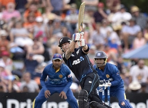 New Zealand vs Sri Lanka 3rd ODI match preview, live score and team for series 2014-15.