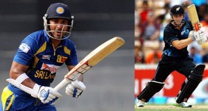 New Zealand vs Sri Lanka 1st-ODI Live Streaming, Score, Preview